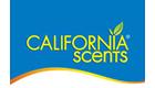 California Scents Car