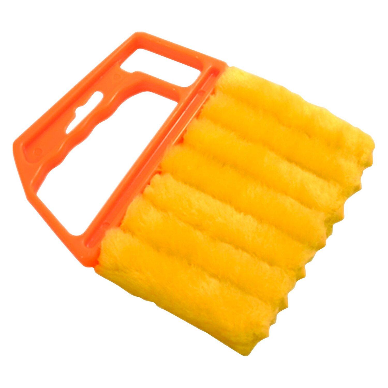 gardinia jalousien reiniger gelb orange kaufen bei obi. Black Bedroom Furniture Sets. Home Design Ideas