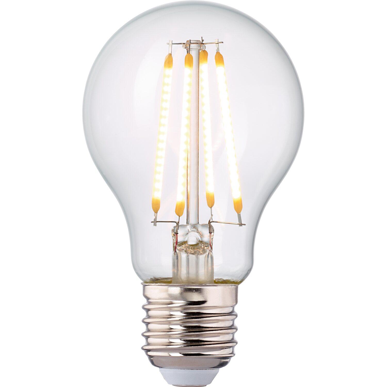 obi led filament leuchmittel e27 8 3 w 806 lm warmweiss eek a kaufen bei obi. Black Bedroom Furniture Sets. Home Design Ideas