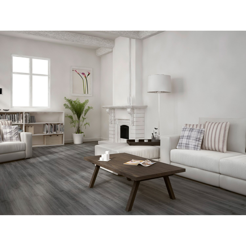 vinylboden eiche grau selbstklebend kaufen bei obi. Black Bedroom Furniture Sets. Home Design Ideas