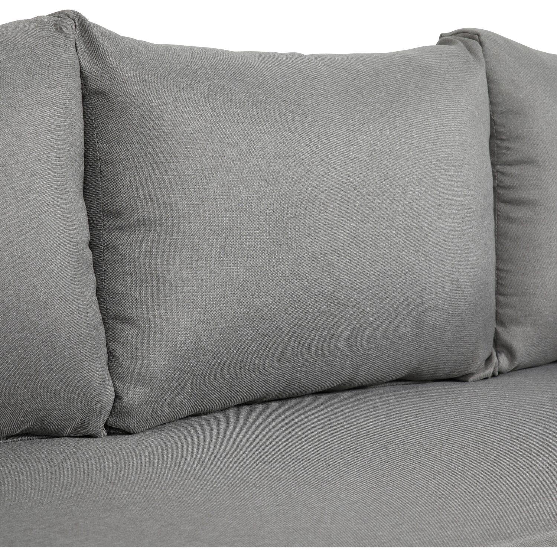 Sofa 3 Gomera Sitzer Greemotion InklSitz Und Rückenkissen rdtsQCxBho
