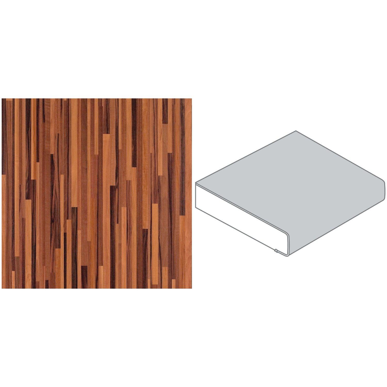 arbeitsplatte 60 cm x 3 9 cm maron holznachbildung bbl 329 kaufen bei obi. Black Bedroom Furniture Sets. Home Design Ideas