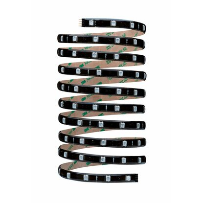 Paulmann YourLED Stripe Basis-Set EEK: A-A++ 3 m RGB