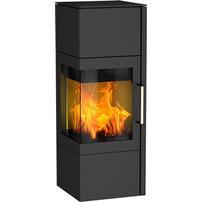 Fireplace Kaminofen Royal 5 kW