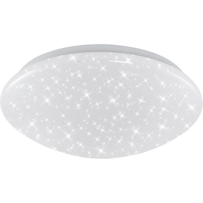 Briloner LED-Deckenlampe Brilo Bath Weiss EEK: A-A++
