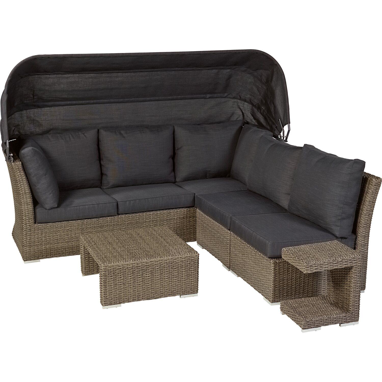 Obi Sofa Set Burbank Kaufen Bei Obi