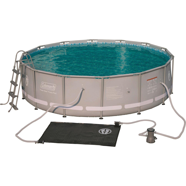 Bestway Solar Pool Heizmatte Kaufen Bei Obi