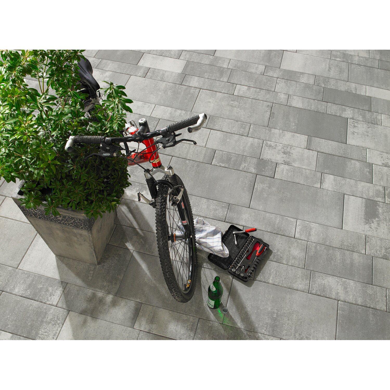 terrassenplatten parchetto largo grau alpin mehrformat kaufen bei obi. Black Bedroom Furniture Sets. Home Design Ideas