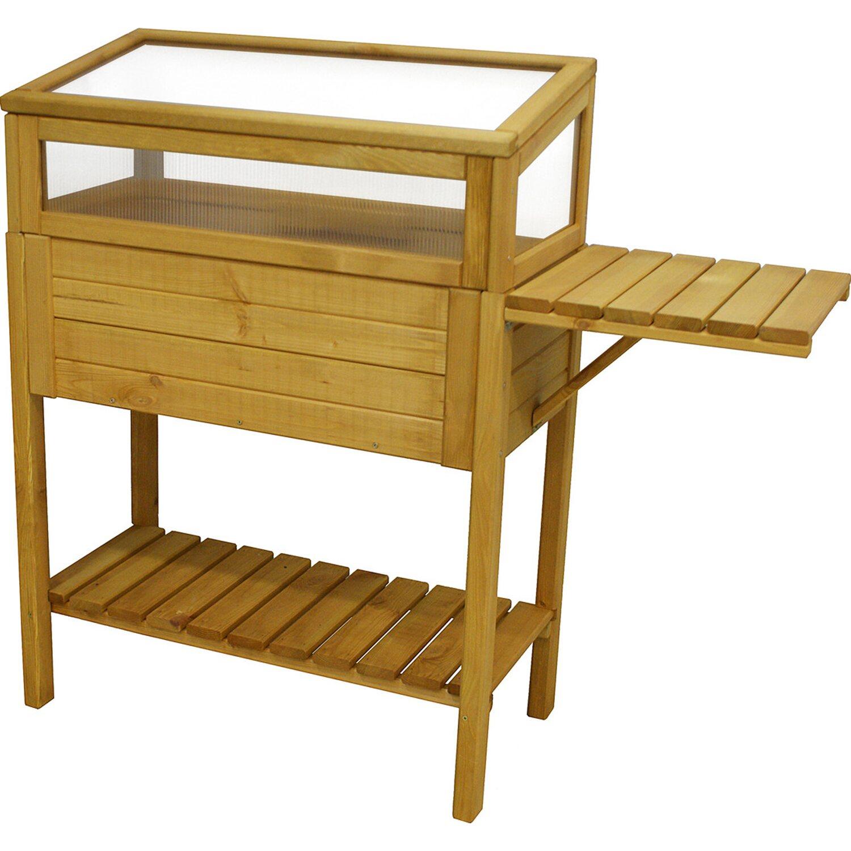 obi hochbeet mit klapptisch kaufen bei obi. Black Bedroom Furniture Sets. Home Design Ideas