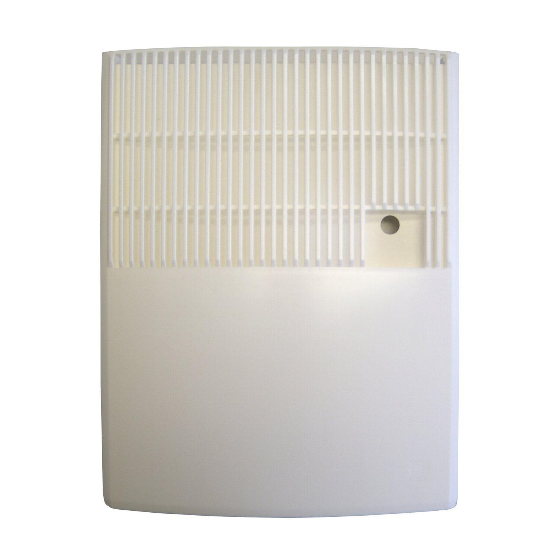 Luftbefeuchter mit Wasserstandanzeiger
