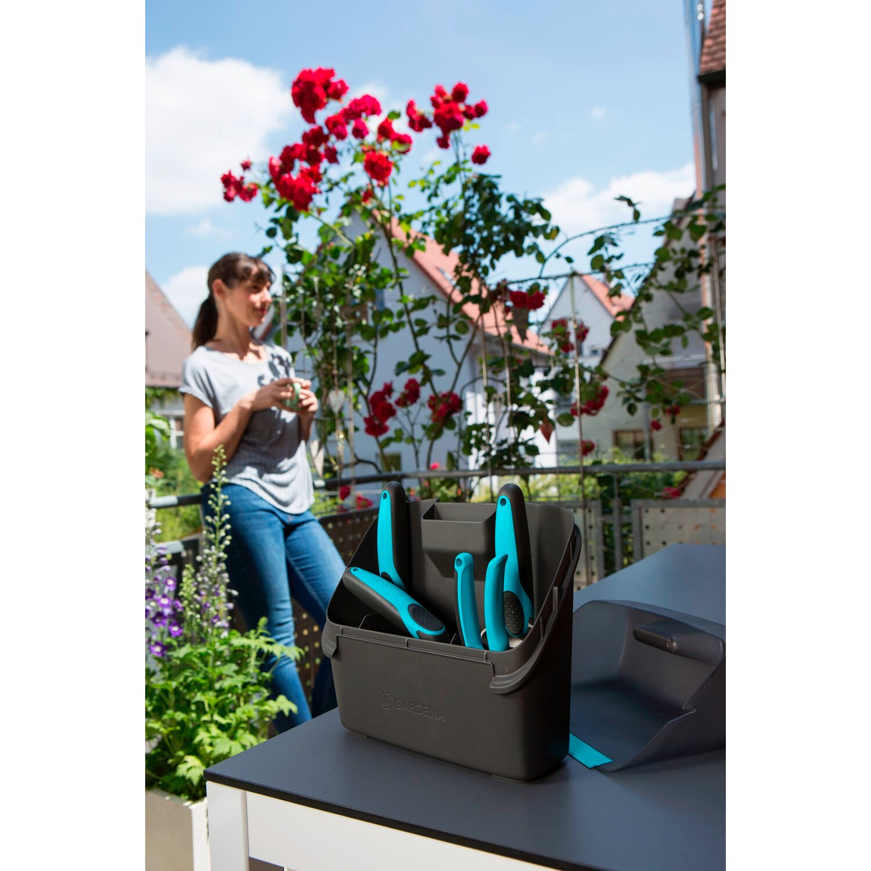 gardena balkon box kaufen bei obi. Black Bedroom Furniture Sets. Home Design Ideas