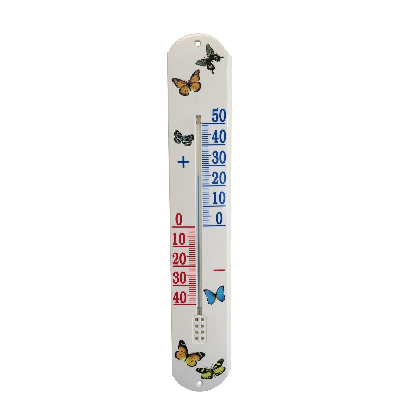 Koch Dekor-Thermometer Butterfly 50,3 cm kaufen bei OBI