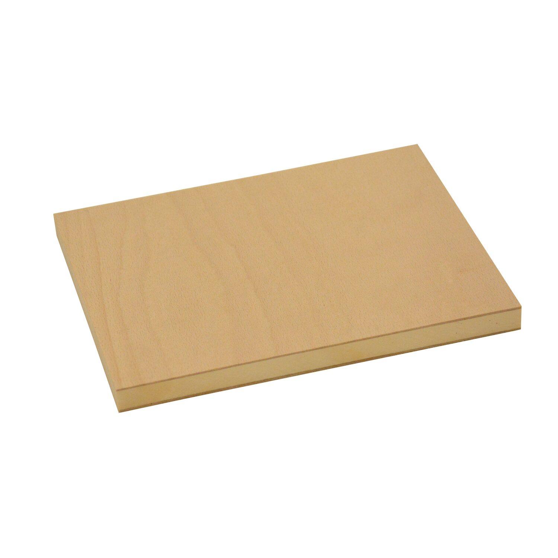 Tischlerplatte Buche Bb Bau 40 Mm Kaufen Bei Obi