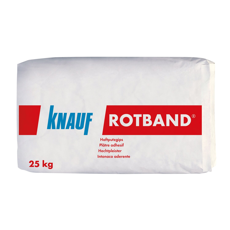knauf rotband haftputz 25 kg kaufen bei obi