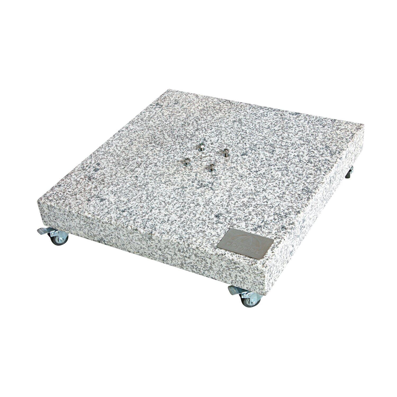 doppler granitst nder zu pendelschirmen rollbar kaufen bei obi. Black Bedroom Furniture Sets. Home Design Ideas