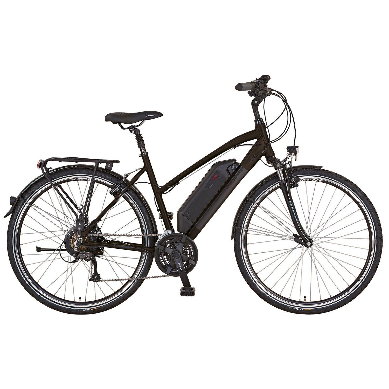 prophete alu trekking e bike entdecker e8 6 damen 28 kaufen bei obi. Black Bedroom Furniture Sets. Home Design Ideas