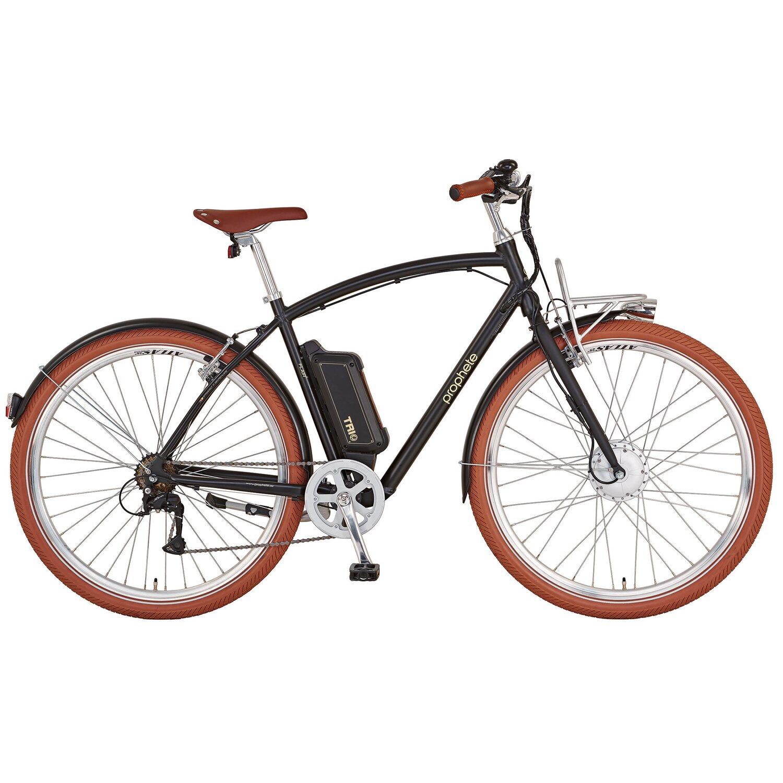 prophete alu city e bike flair e herren 28 kaufen bei obi. Black Bedroom Furniture Sets. Home Design Ideas