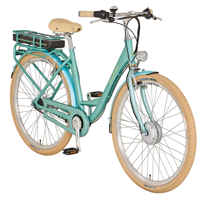 prophete alu city e bike flair e damen 28 kaufen bei obi. Black Bedroom Furniture Sets. Home Design Ideas