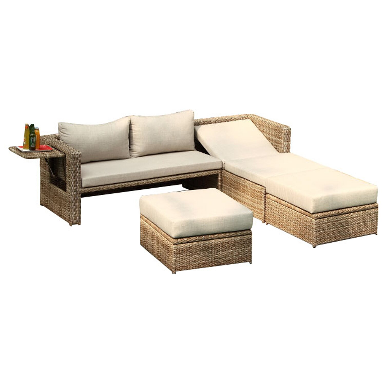 greemotion lounge set menorca kaufen bei obi. Black Bedroom Furniture Sets. Home Design Ideas