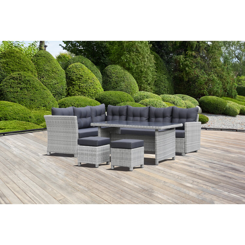 Greemotion Lounge-Set Toscana kaufen bei OBI