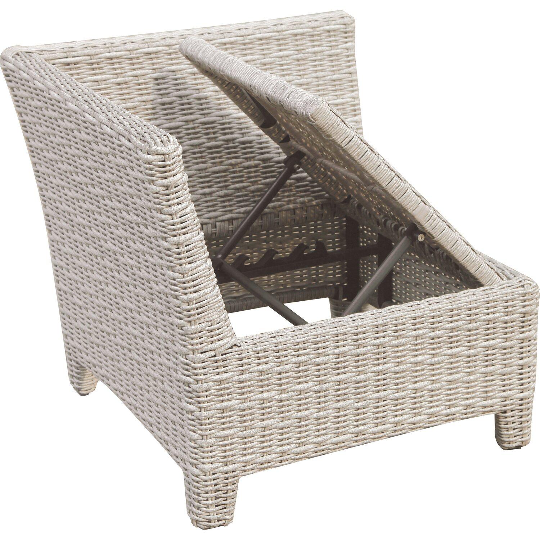 obi garten loungegruppe springside 6 teilig kaufen bei obi. Black Bedroom Furniture Sets. Home Design Ideas