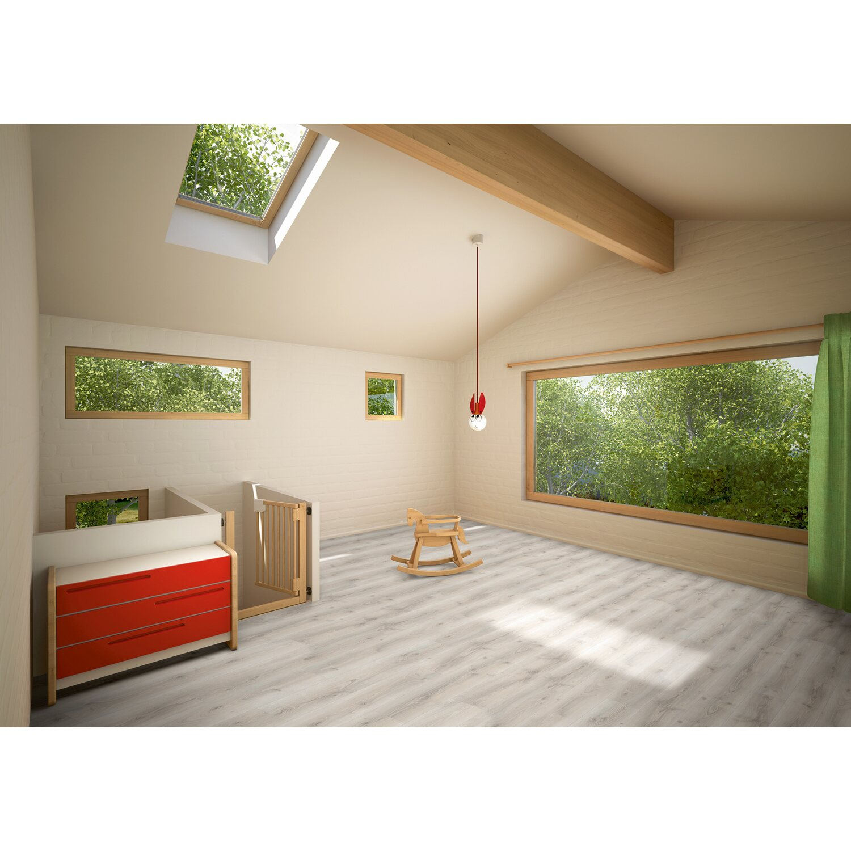 parador designboden eco balance pur eiche askada weiss gek lk landhausdiele kaufen bei obi. Black Bedroom Furniture Sets. Home Design Ideas