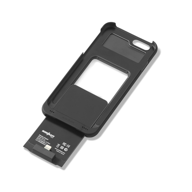 iphone 7 qi fähig