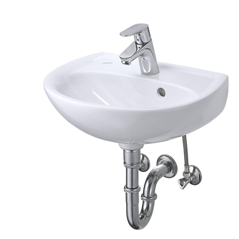 Handwaschbecken set for Badezimmermobel billig