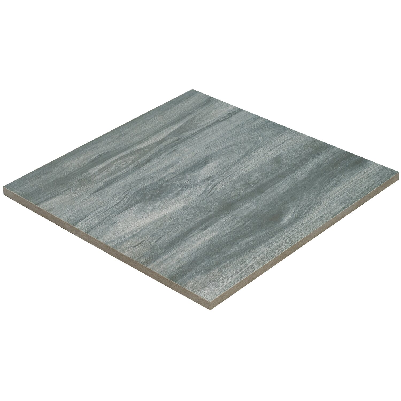 Granit Bodenplatten Terrassenplatten Grau China 40//60//3 cm geflammt 1m²