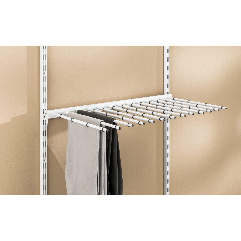 hosenhalter pantsrack grau kaufen bei obi. Black Bedroom Furniture Sets. Home Design Ideas
