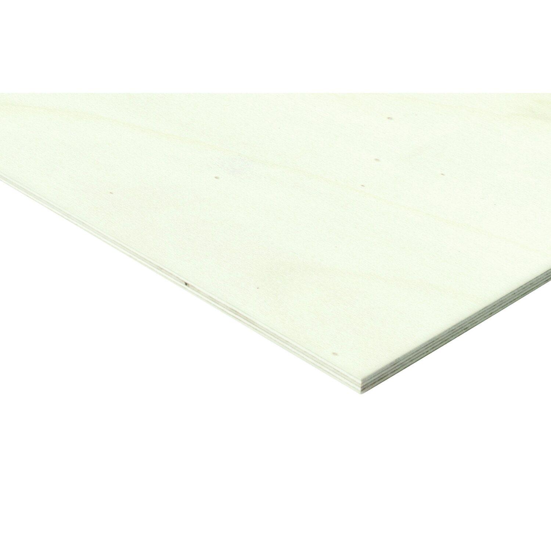Sperrholz Pappel 10 Mm Kaufen Bei Obi