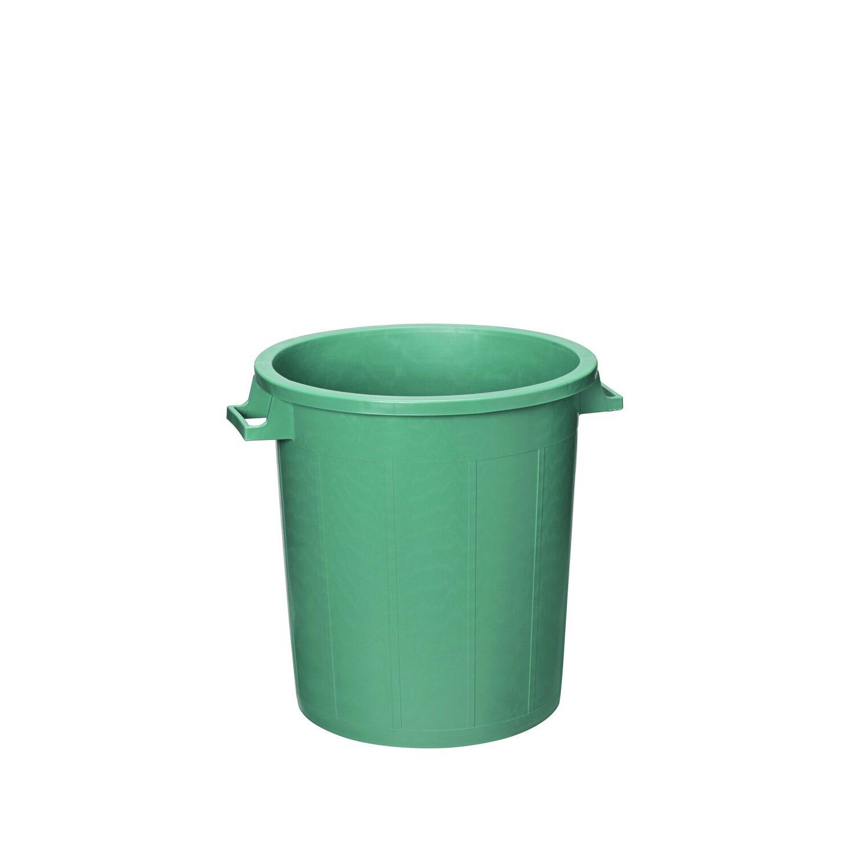Mülltonne 50 L Grün Kaufen Bei Obi