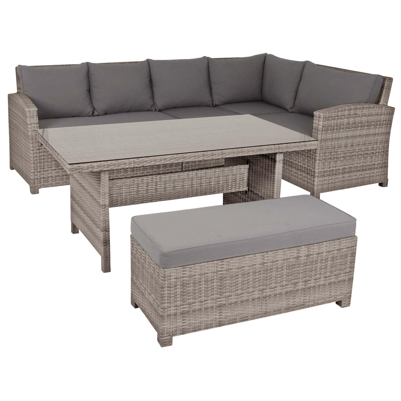 Lounge Gartenmöbel Kaufen Bei Obi Obich