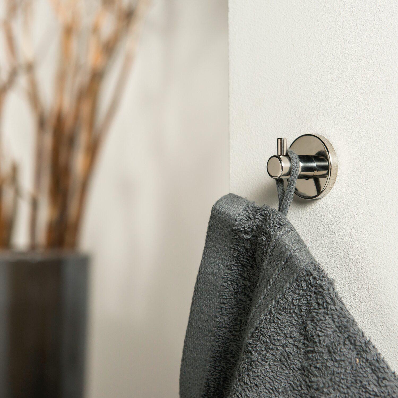tiger design haken boston edelstahl poliert klein kaufen. Black Bedroom Furniture Sets. Home Design Ideas