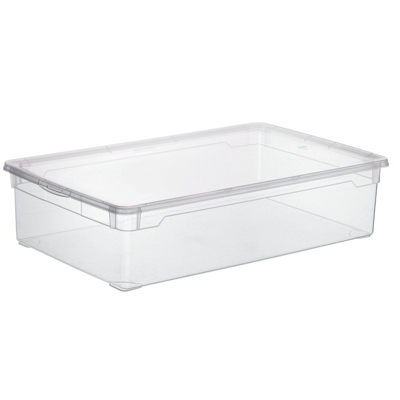 Plastikbox mit deckel swissbox ag plastikbox mit deckel for Bat box obi
