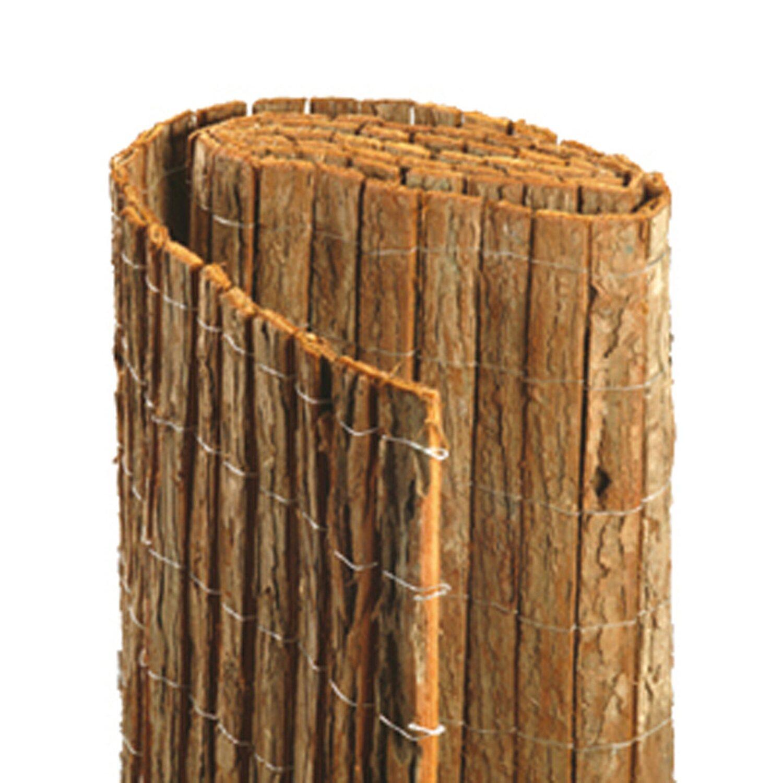 Rindenmatte Bretagne 150 Cm X 300 Cm Kaufen Bei Obi