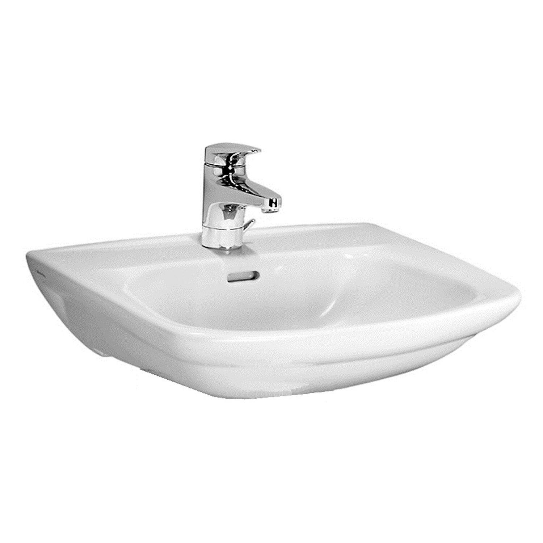 Laufen Waschtisch Moderna Moderna R 54 Cm Kaufen Bei Obi