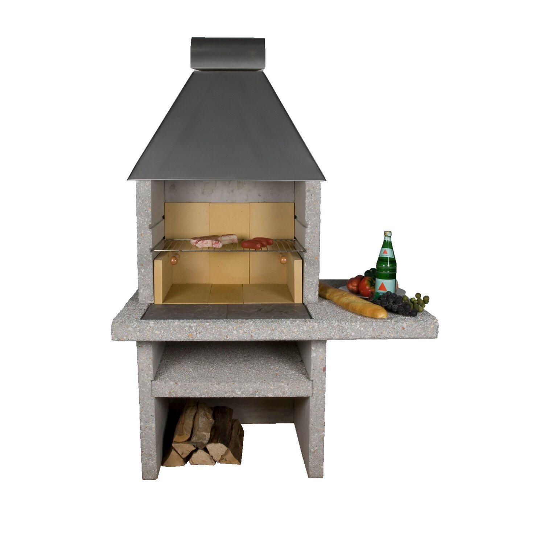 nouvel cheminee melano waschbeton kaufen bei obi. Black Bedroom Furniture Sets. Home Design Ideas