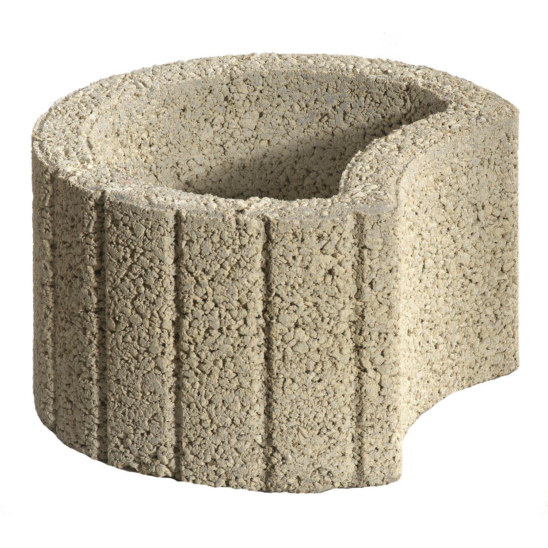 Tolle pflanzk bel beton obi galerie die kinderzimmer - Obi ch ...