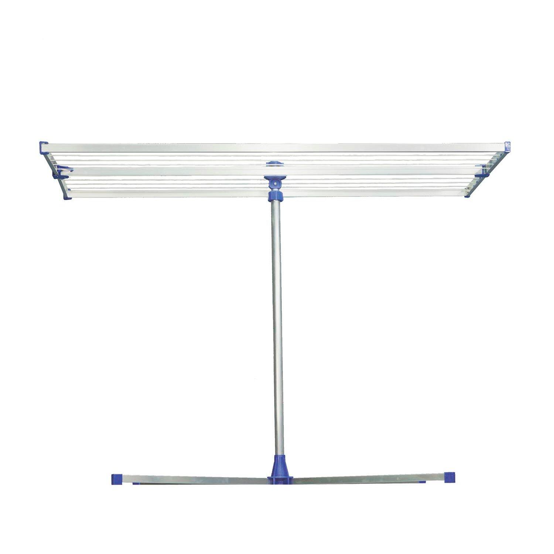 Stewi Wäscheständer Libelle XL 22 m Alu-Blau kaufen bei OBI