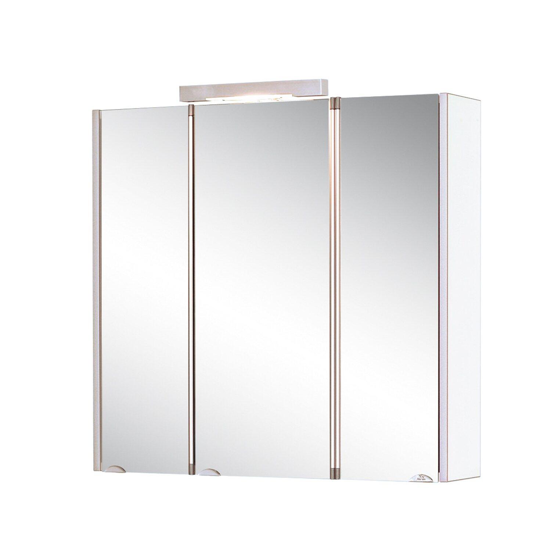 Jokey spiegelschrank mandiol iii kaufen bei obi for Spiegelschrank obi