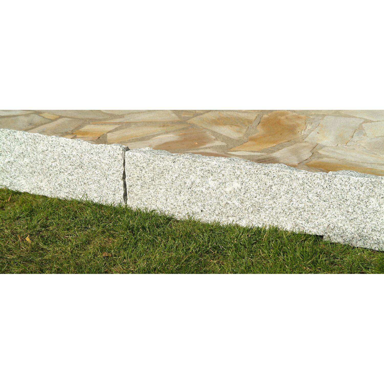granit randsteine obi