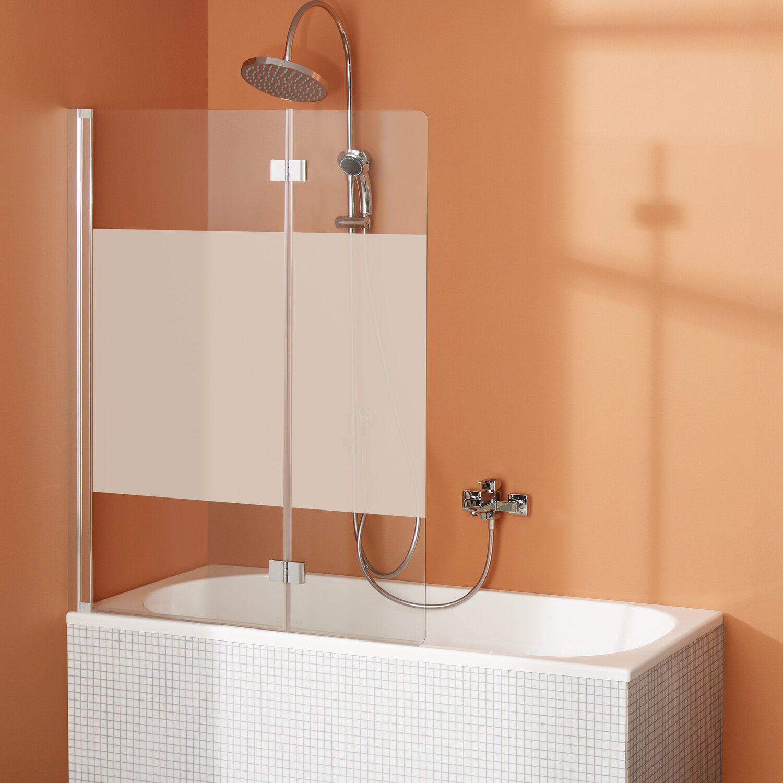 breuer fara 5 badewannenaufsatz 2 teilig kaufen bei obi. Black Bedroom Furniture Sets. Home Design Ideas