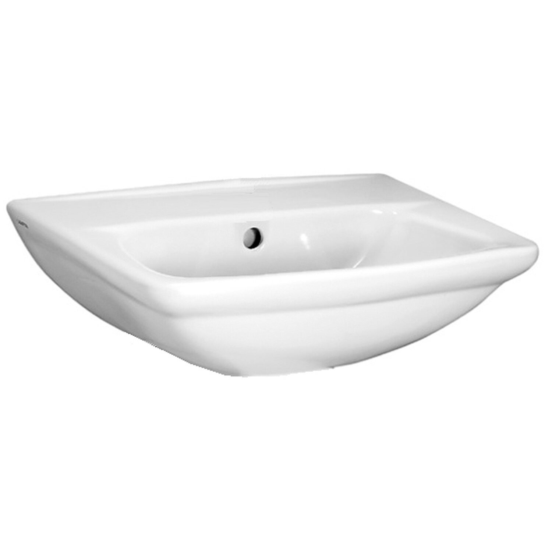 laufen handwaschbecken moderna moderna r 48 cm ohne hahnloch kaufen bei obi. Black Bedroom Furniture Sets. Home Design Ideas