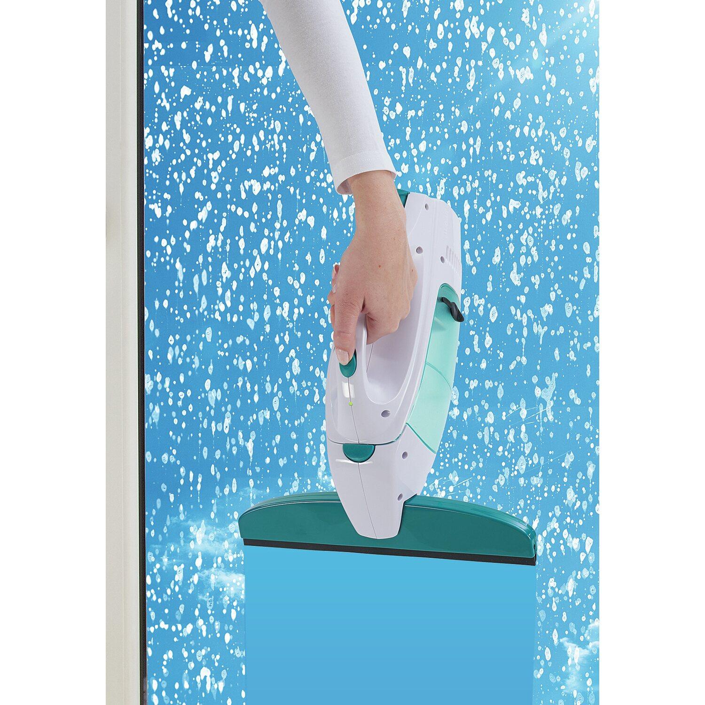 leifheit fenstersauger mint weiss kaufen bei obi. Black Bedroom Furniture Sets. Home Design Ideas