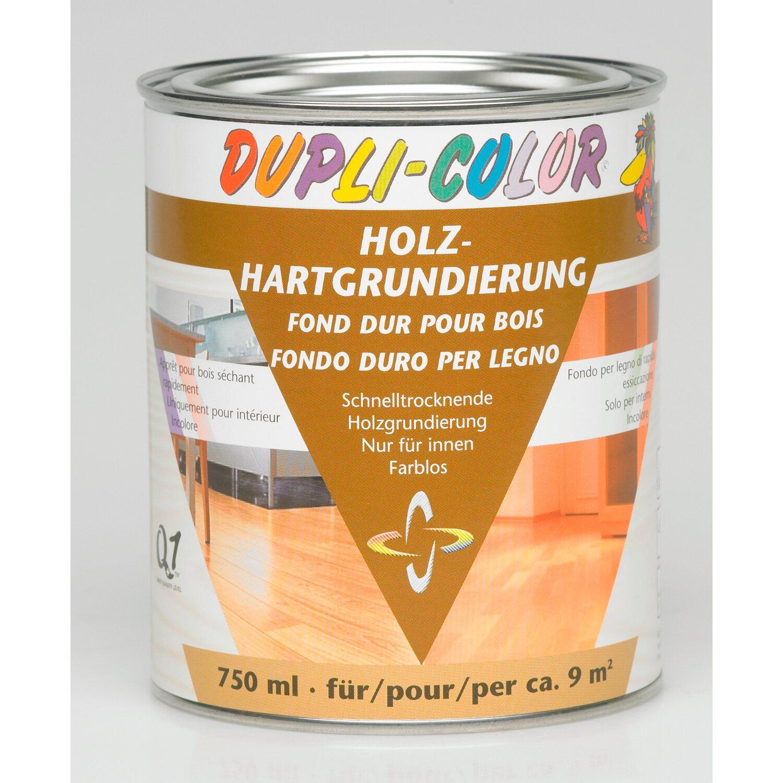 dupli-color holz-hartgrundierung 750 ml kaufen bei obi