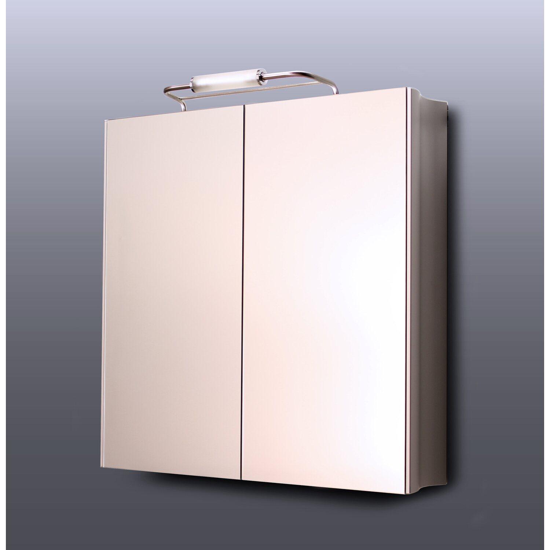 Jokey spiegelschrank coalu kaufen bei obi for Spiegelschrank obi