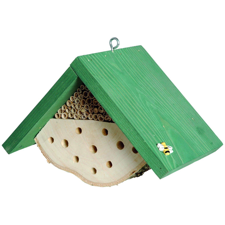 nisthilfe f r wildbienen gef llt fsc kaufen bei obi. Black Bedroom Furniture Sets. Home Design Ideas