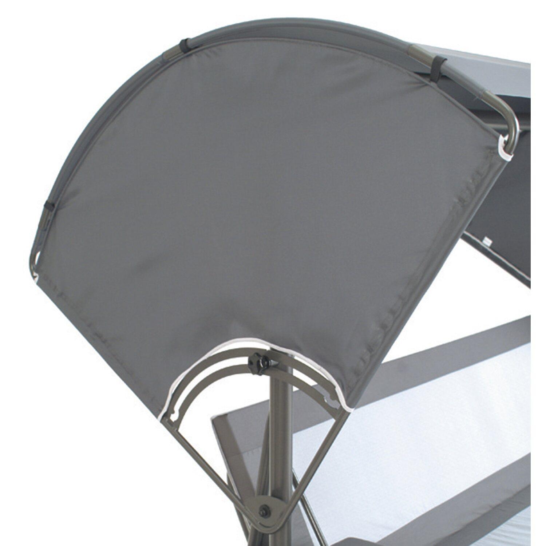 Acamp Liegeschaukel Star Windschutz Kaufen Bei OBI