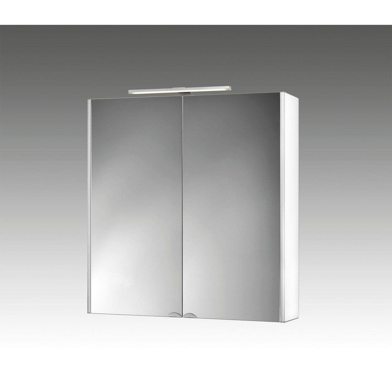 Jokey Spiegelschrank DekorALU LED kaufen bei OBI